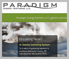 Paradigm Energy Partners